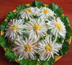 ChefCricket: Étel dekorációs ötletek