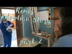 Remington Rain's Adoption Story - Part 2