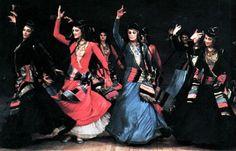Acharuli- Georgian Folk Dance