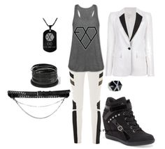 EXO Outfit