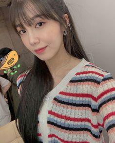 Eun Ji, Extended Play, South Korean Girls, Korean Girl Groups, Eunji Apink, Son Na Eun, Pink Panda, Beautiful Person, Just The Way
