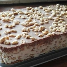 New Easy Cake : Kinder Country, Sweet Recipes, Cake Recipes, Snack Recipes, Dessert Recipes, Cooking Recipes, Fall Desserts, Delicious Desserts, Yummy Food, Easy Smoothie Recipes