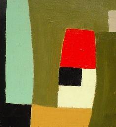 Rumination #18 by Patti Agapi