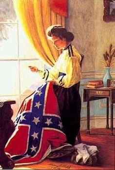 Southern Heritage, Southern Pride, Southern Women, Southern Belle, Southern Living, Confederate States Of America, Confederate Flag, American Civil War, American History