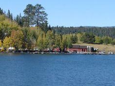 Big lake AZ!