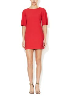 Aure Shift Dress by Maje at Gilt