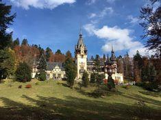 Peles Slott (Sinaia, Romania) - Anmeldelser - TripAdvisor