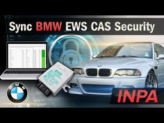 How to Synchronize or Align a BMW ECU DME to the EWS CAS security system ISN - YouTube Car Ecu, Cas, The Unit, Youtube, Albania, Youtubers, Youtube Movies