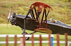 biplane @ Old Rhinebeck Aerodrome, NY