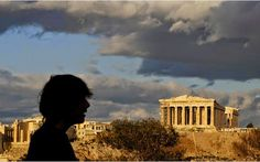 Επιστολή 300 διανοουμένων από όλο τον κόσμο υπέρ της Ελλάδας ~ VICE CODE