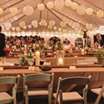 10 Reasons To Have A Backyard Wedding - Rustic Wedding Chic