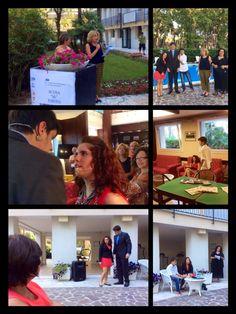 """Living Ravenna: """"Atmosfere di Arte Diffusa: proiezione del cortometraggio """"Scusa se esisto"""" lunedì 13 ottobre 2014"""