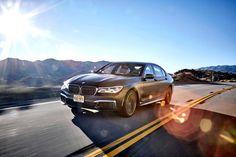 Motore a benzina 12 cilindri TwinPower Turbo: per dare all'ispirazione una potenza mai vista prima. Nuova BMW M760Li xDrive.