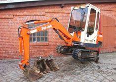 Pel Job EB 16 Minibagger Tractors, Ads, Vehicles, Car, Vehicle, Tools