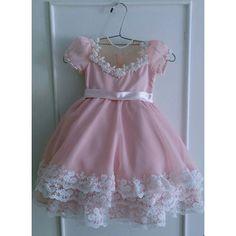 Он имеет в блог: Бальные платья для детей