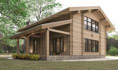 Дом в д. Атолино. 170 м2 двойной брус, деревянный дом, дерево, проект дома, проектирование, wood house, light