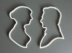 literary cookie cutters