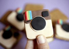 How To Add Instagram Photos in Your Sidebar - Somewhat Simple #blogtips