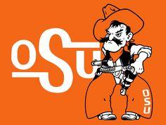 osu cowboys logo | Oklahoma State Cowboys