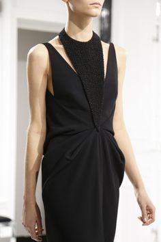 Balenciaga Fall 2013 Ready-to-Wear Fashion Show