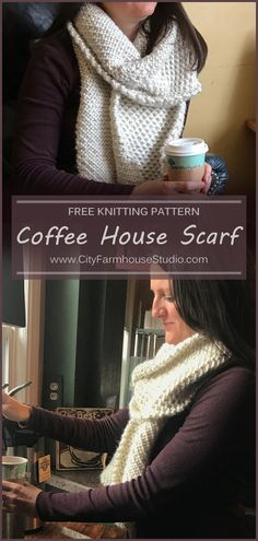 Free knitting patter