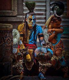 Mayan style