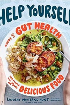 More than 125 gut-friendly recipes plus science-backed advice for wellness in body and mind   This game-changing cookbook will make you rethink how you eat. #ad Easy Family Meals, Easy Meals, Apricot Tart, Most Popular Recipes, Healthy Eating Recipes, Winter Food, Book Reviews, Delicious Food, Healthy Lifestyle