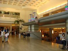 Cerritos library California  Art Deco Young Adult Area (style selected by teens) | Flickr - Photo Sharing!