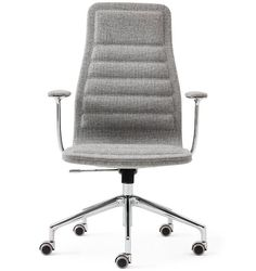 Lotus | Desk Chair | Haworth Collection We were thinking something like this for the receptionist chair