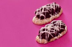 Pařížské rohlíčky | Apetitonline.cz Tacos, Mexican, Cookies, Ethnic Recipes, Desserts, Food, Crack Crackers, Tailgate Desserts, Deserts