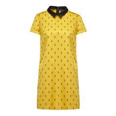 Minionkowa sukienka Mohito 149,99 zł