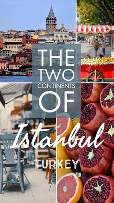 The best things to do in Istanbul from the fragrant Spice Bazaar to the opulence of Dolmabahce Palace. Plan your time in the two continents of Istanbul Backpacking Europe, Stuff To Do, Things To Do, Good Things, Travel Pictures, Travel Photos, New Travel, Travel Europe, European Travel