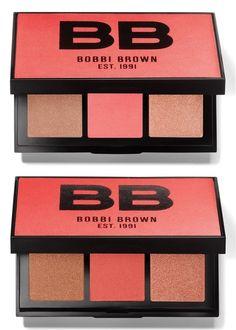 Bobbi Brown Havana Brights for Summer 2017