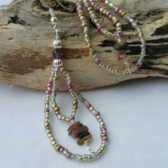 SALE  Bohemian Dangle Earrings by Panache808Designs on Etsy