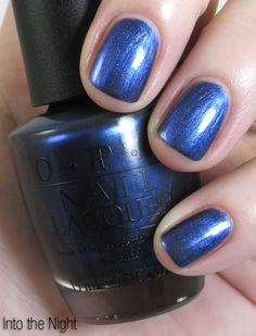 Review & Swatches: OPI The Amazing Spider-Man Collection for May 2012 | Beauty Junkies Unite