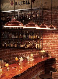 Decoration Restaurant, Pub Decor, Restaurant Design, Modern Restaurant, Pub Interior, Cafe Bar, Basement Bar Designs, Basement Ideas, Basement Layout