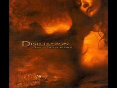 Disillusion - Alone I Stand In Fires