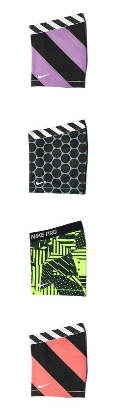 Mix and match for a bold new summer look. This print to train outside. That pattern for the gym. Make it your own with the Nike Pro 3 shorts. Nike Shoes Cheap, Nike Free Shoes, Nike Shoes Outlet, Running Shoes Nike, Cheap Nike, Running Sports, Running Tips, Athletic Outfits, Athletic Wear
