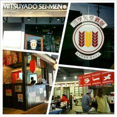 #三ツ矢堂製麺 恐るべし!! #フィリピン で1番旨い#ラーメン #つけ麺 The #best #ramen in the #philippines #mitsuyadoseimen #tsukemen #japanese#food#noodle