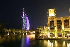 Burj Al Arab - Fournis par Ceslovas Cesnakevicius