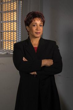 Law and Order - S.Epatha Merkerson