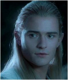 Legolas....I'm getting ready to swoon from over-exposure to pure awesomeness!!!