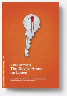 Factory series, book 2. Cover design, illustration: Christopher King. (Melville International Crime, October 2011.)