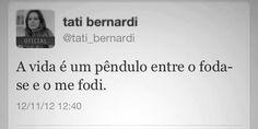 Tati Bernardi