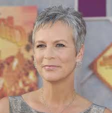 Resultado de imagen para gray hairstyles for women