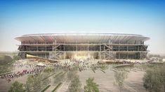 Gallery of Nikken Sekkei to Design New Camp Nou - 2
