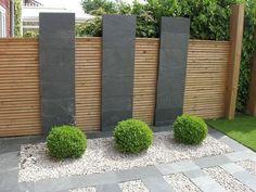 Modern Garden Design Ideas 50