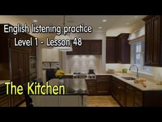 How to improve English   Listening English for beginner learners   lesso...