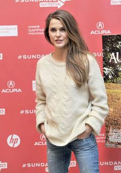 Photo of Keri Russell Embraces Her Literary Side With Austenland at Sundance Keri Russell Hair, Keri Russell Style, Actrices Hollywood, Cold Weather Fashion, Vogue, Girl Crushes, Fashion Beauty, Cool Hairstyles, Cool Outfits
