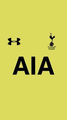 Tottenham AIA